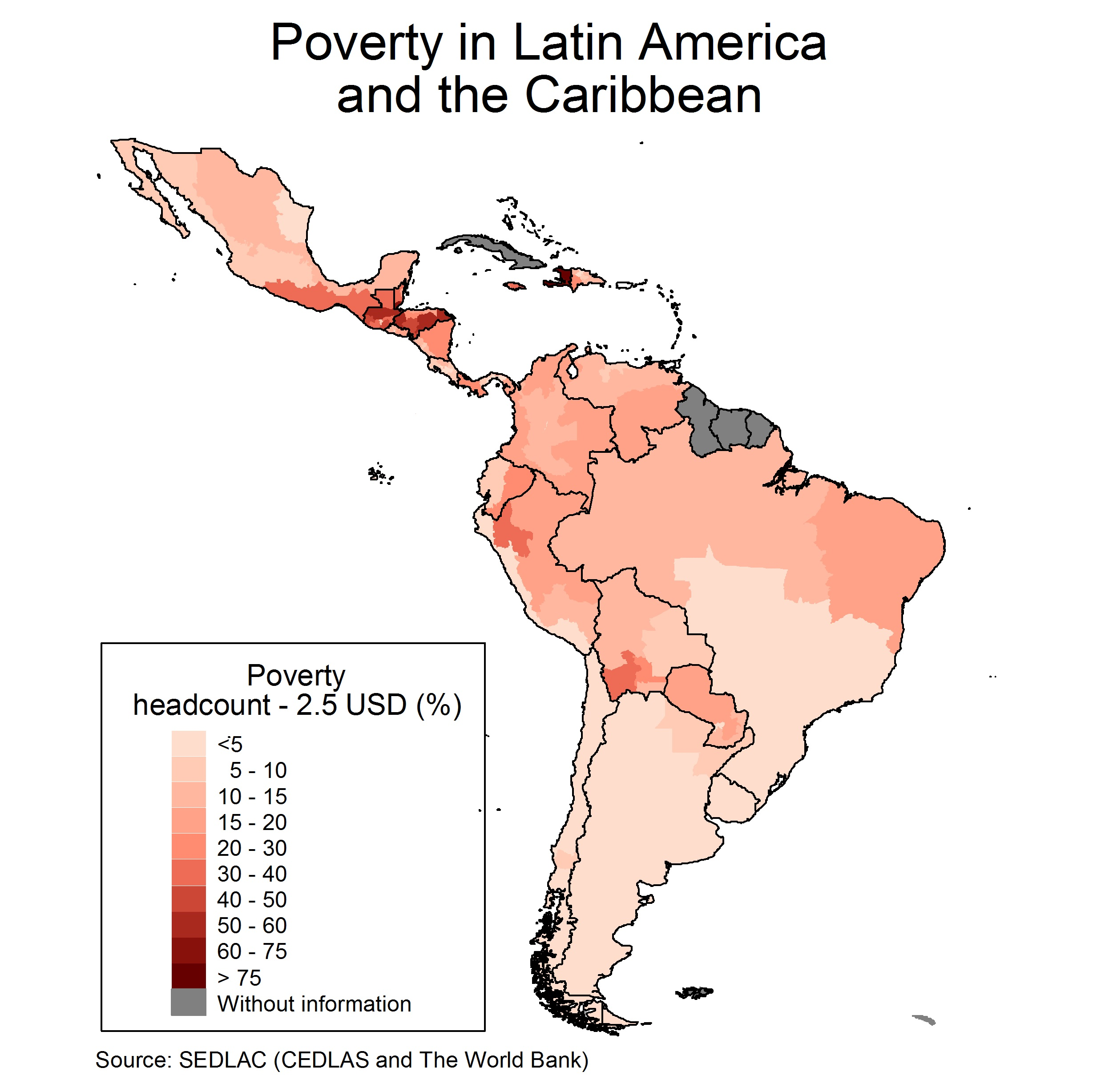 poverty in the caribbean Poverty reduction is the overarching objective in the caribbean development bank's strategic plan 2000-2004 and will remain a central objective in the strategic plan for 2005-2009.