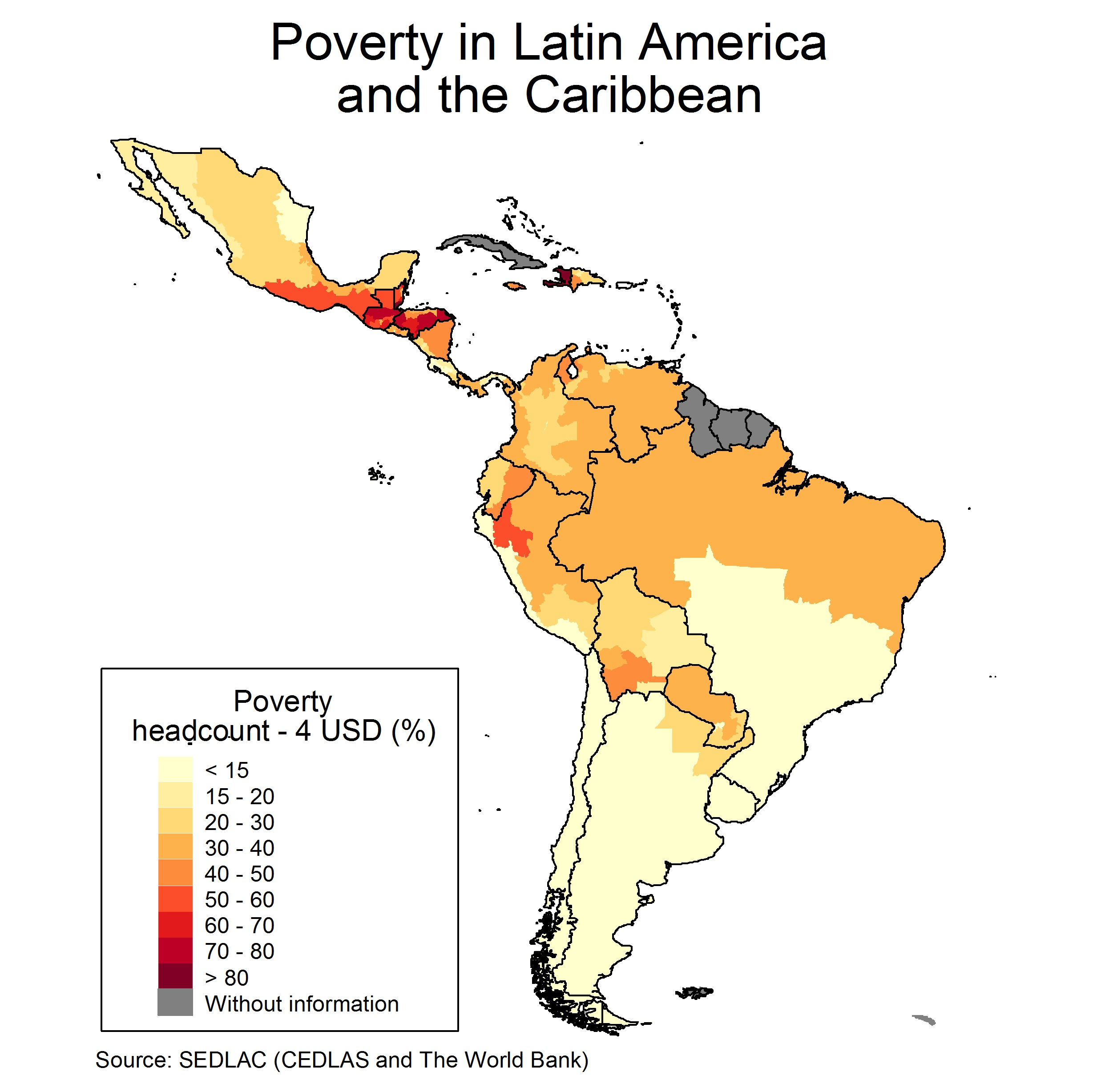 poverty in latin america Topical research digest: revisiting human rights in latin america 31 child labor in latin america: poverty as cause and effect by michaelle tauson throughout much of the developing world, children make up an alarming portion of the.